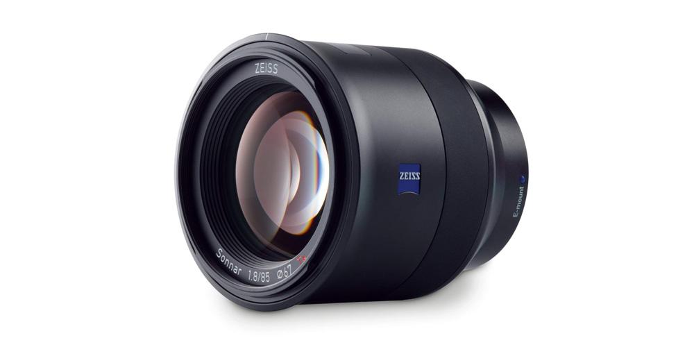 Zeiss Batis 85mm f/1.8 image-2