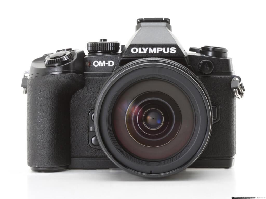 Olympus OM-D E-M1 Image-1