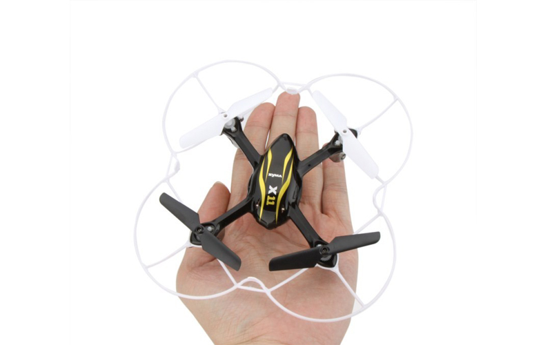 Syma X11 RC Quadcopter 2 Image