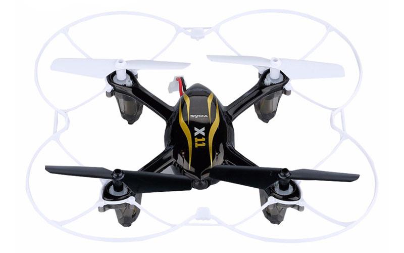 Syma X11 RC Quadcopter Image 3