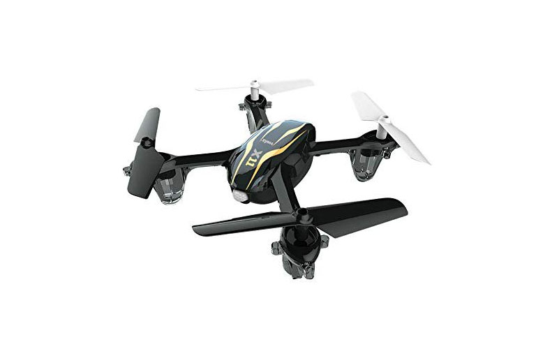 Syma X11 RC Quadcopter Image