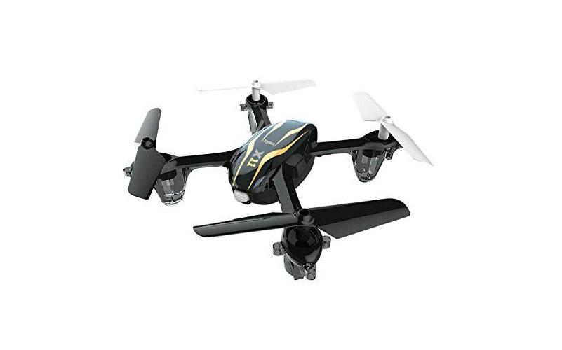 Syma X11 RC Quadcopter Image