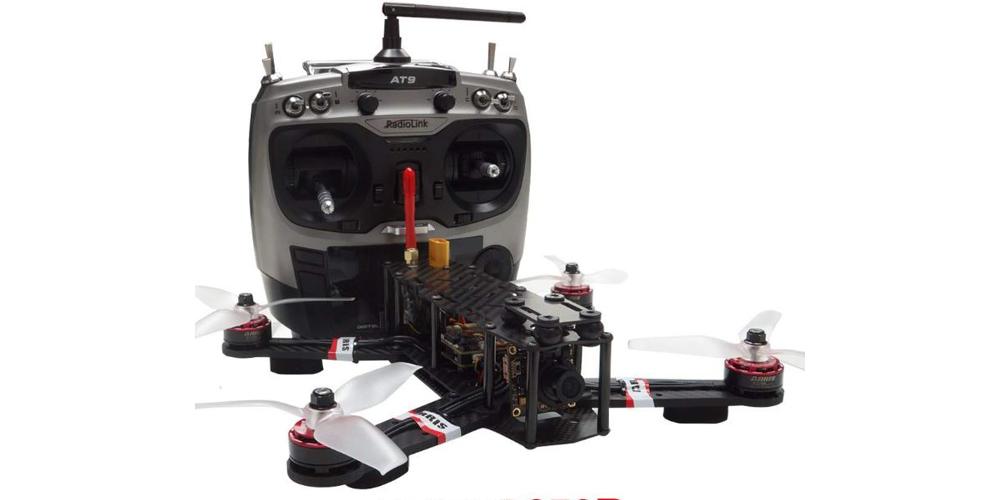 5 Best Racing Drones 5