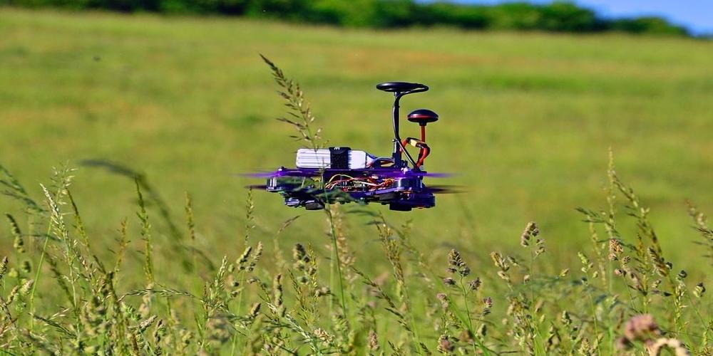 Best Racing Drones Image