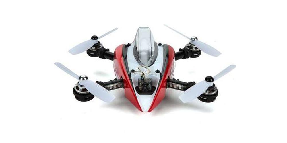Blade Mach 25 Image