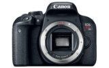 Canon EOS Rebel T7i Image