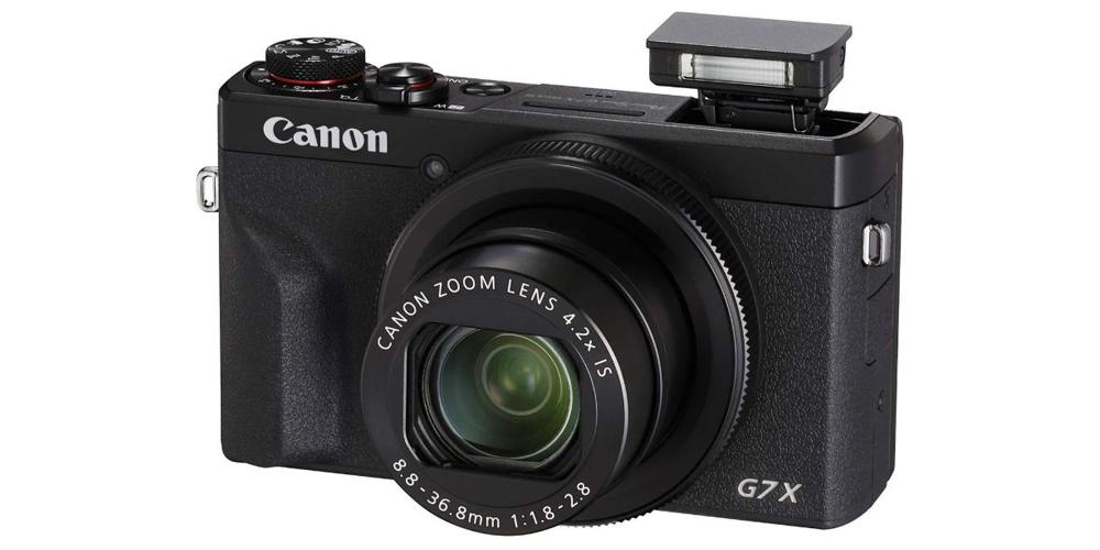 Canon PowerShot G7 X Mark III Image