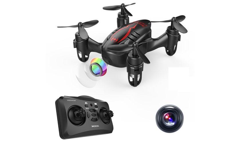 DROCON Hacker Drone Image 3