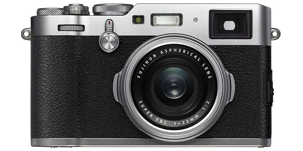 Fujifilm X100F Image-1