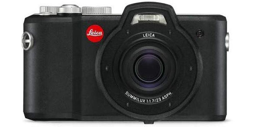 Leica X U (Typ 113) Image