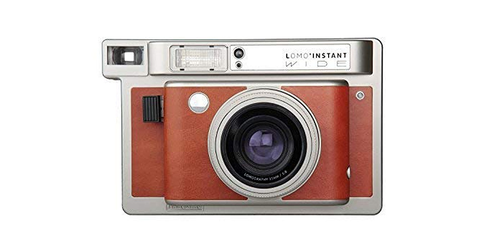 Lomography Lomo'Instant Wide Camera Image 3