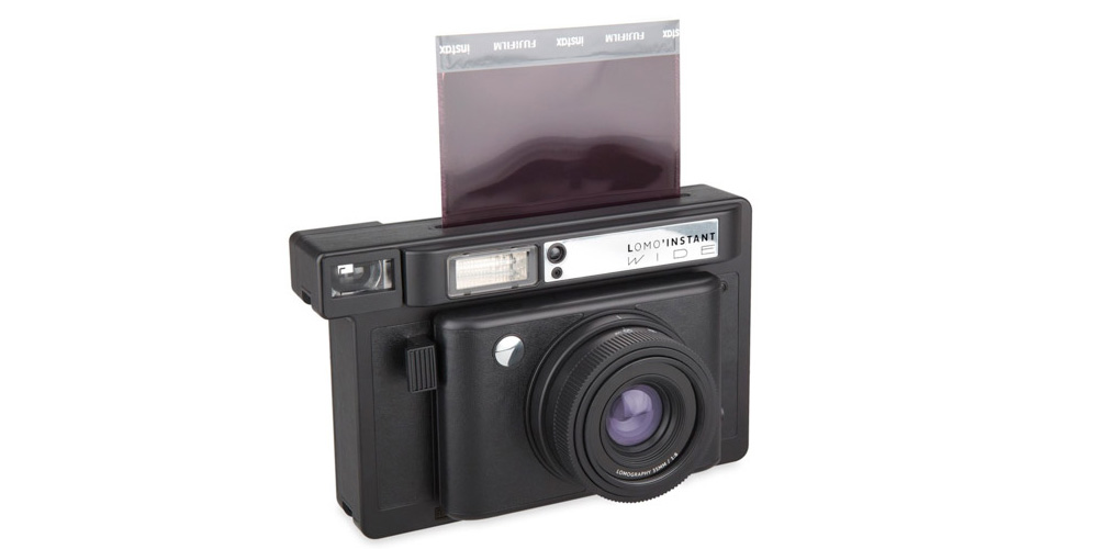 Lomography Lomo'Instant Wide Camera Image 1