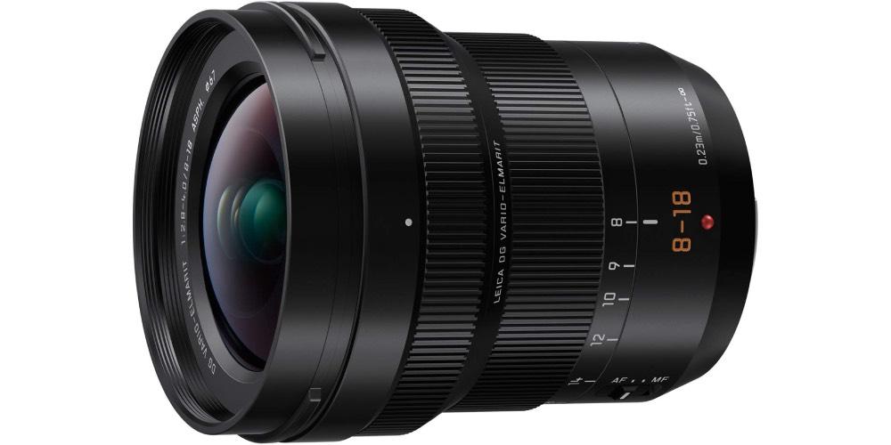 Panasonic Leica DG Vario-Elmarit 8-18mm f/2.8-4.0 Image