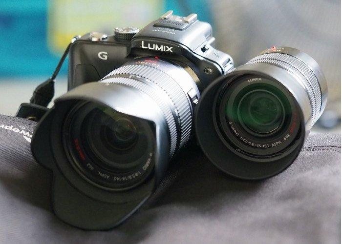 Best Panasonic Lenses Image