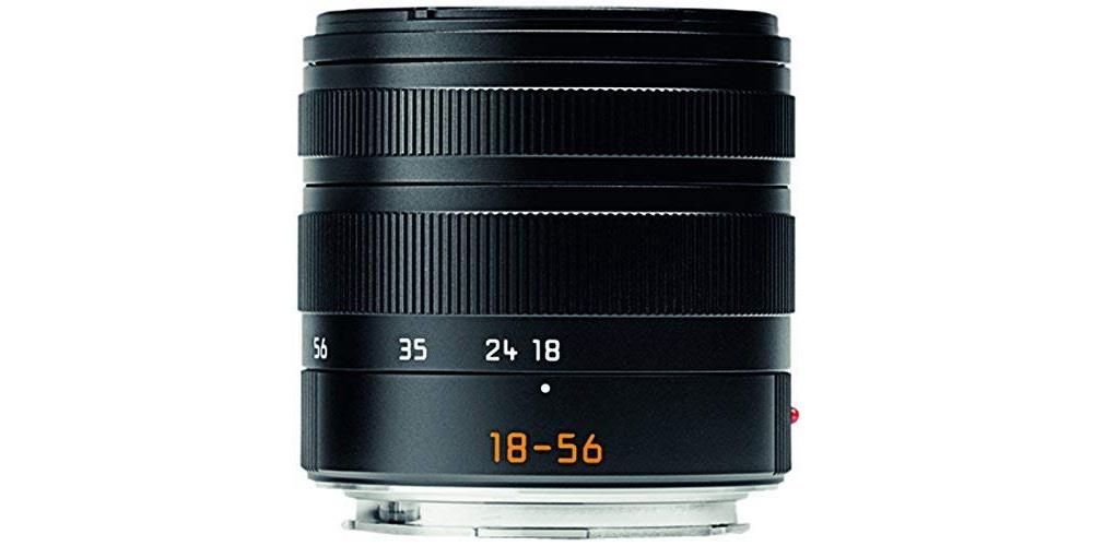 Leica Vario-Elmar-T 18-56mm f/3.5-5.6 ASPH Image
