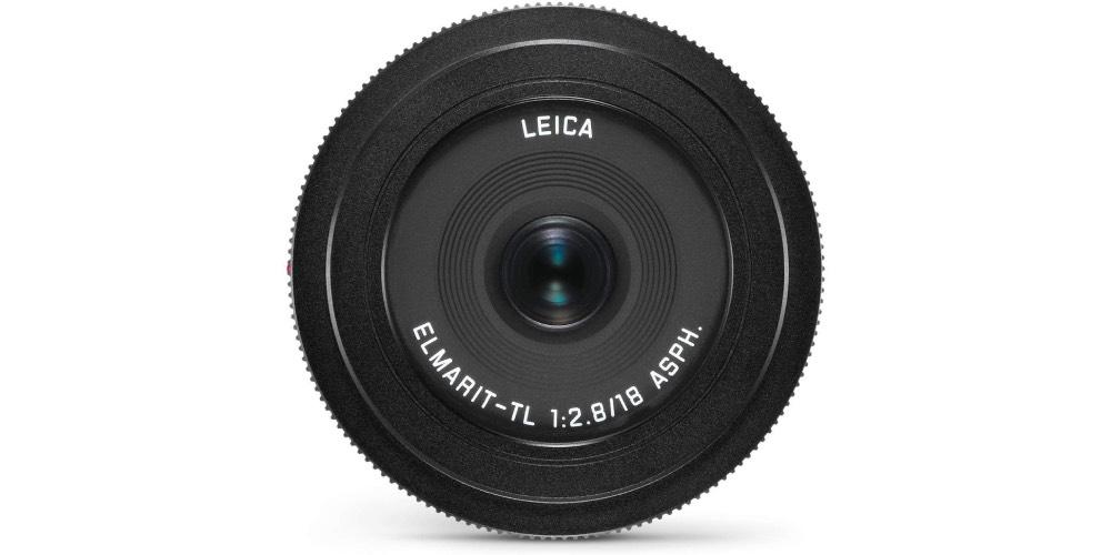 Leica Elmarit-TL 18mm f/2.8 ASPH Image