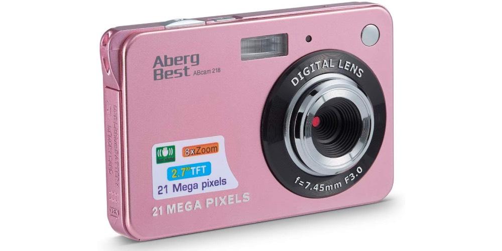 AbergBest Digital Camera Image