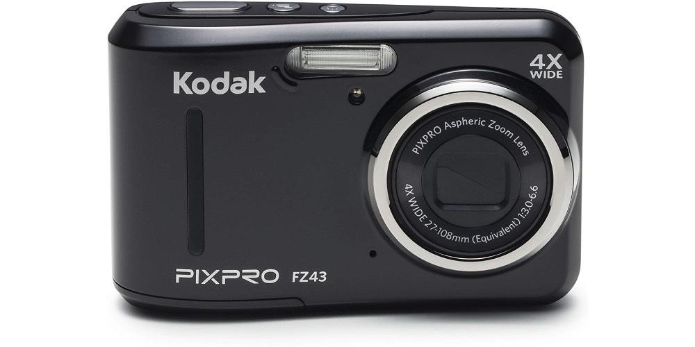 Kodak PIXPRO FZ43 Image