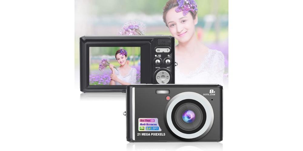 Suntak Mini HD Digital Camera Image