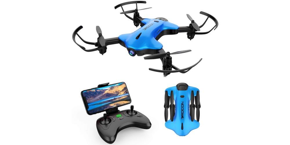 DROCON Ninja Drone Image