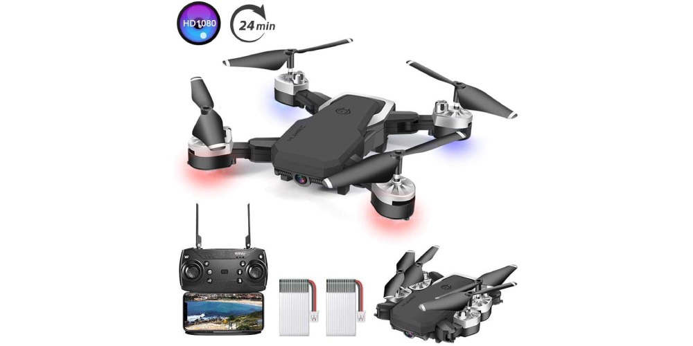 B-Qtech Drone Image