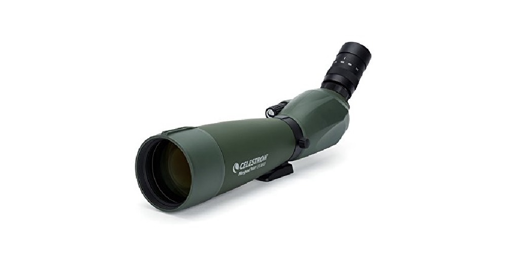 Celestron Regal M2 80ED Spotting Scope Image
