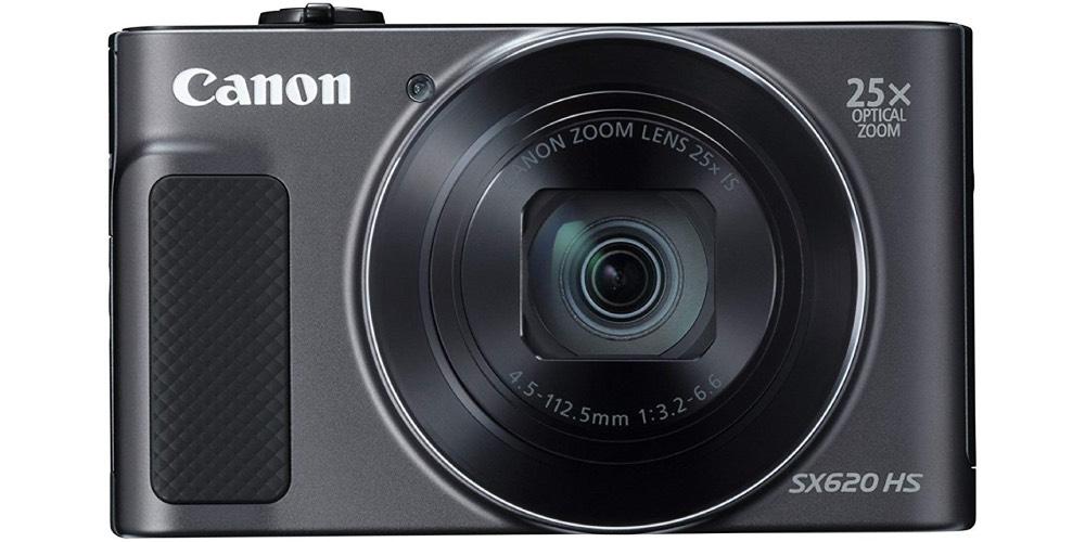 Canon PowerShot SX620 HS Image