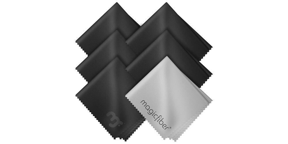 MagicFiber Microfiber Cleaning Cloth Image