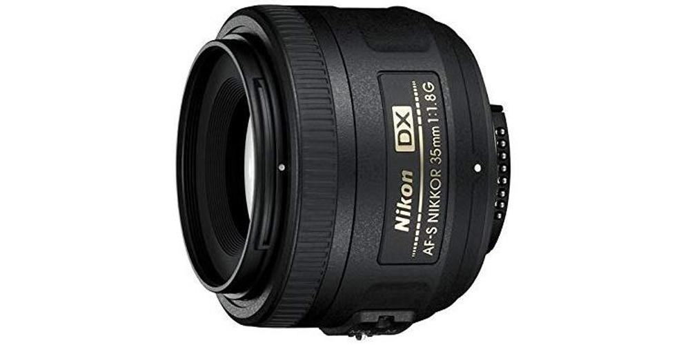 Nikon AF-S DX NIKKOR 35mm f/1.8 Image