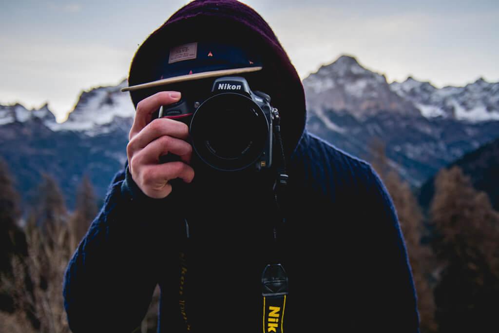 Best Nikon Cameras Image