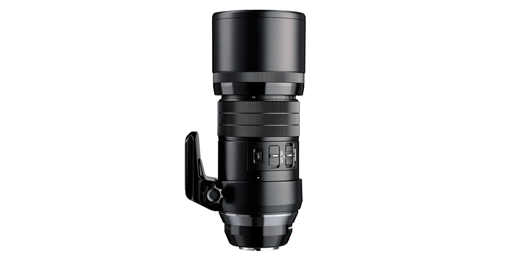 Olympus M.Zuiko Digital ED 300mm f/4 IS Pro Image 2
