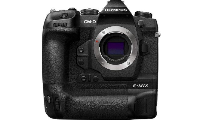 Olympus OM-D E-M1X Image-3
