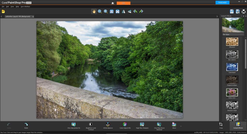 PaintShop Pro 2020 Image 3