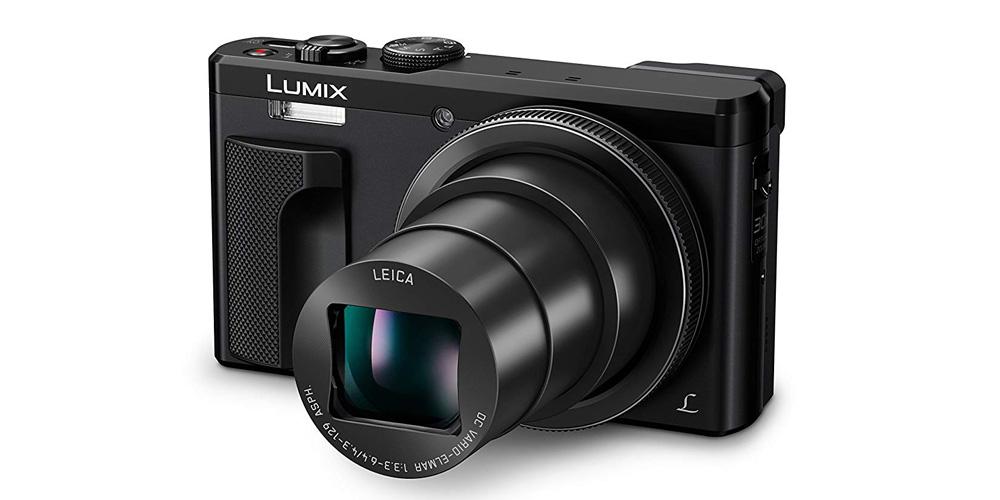 Panasonic LUMIX DMC-ZS60 Image 1
