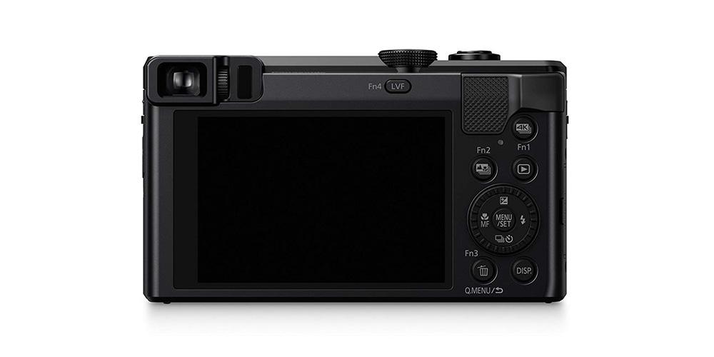 Panasonic LUMIX DMC-ZS60 Image 2