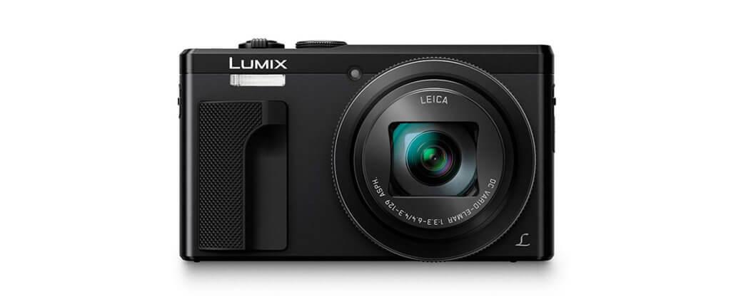 Panasonic LUMIX ZS60 Image 3
