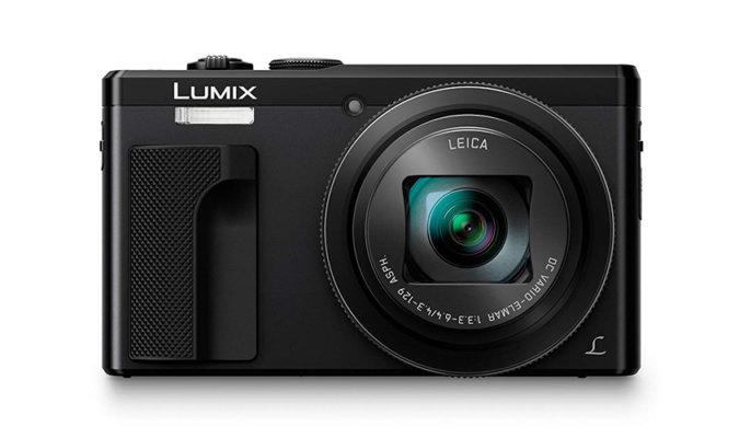 Panasonic LUMIX DMC ZS60 image-2