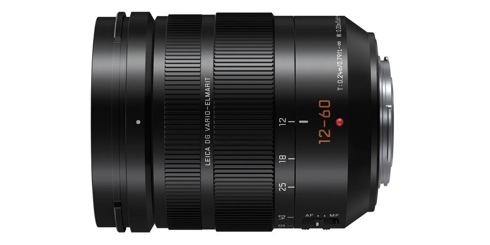 Panasonic LUMIX G Leica DG Vario-Elmarit 12-60mm f/2.8-4 ASPH Image-2