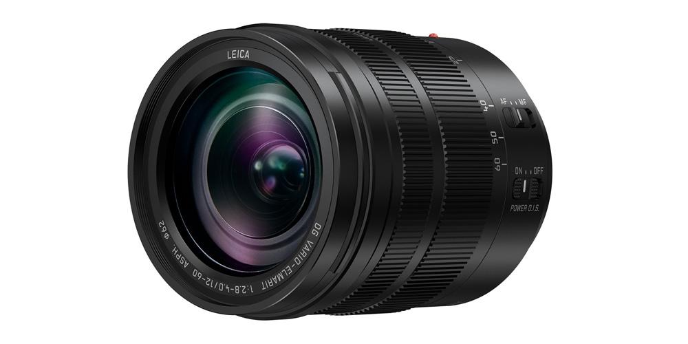 Panasonic LUMIX G Leica DG Vario-Elmarit 12-60mm f/2.8-4 ASPH Image-1