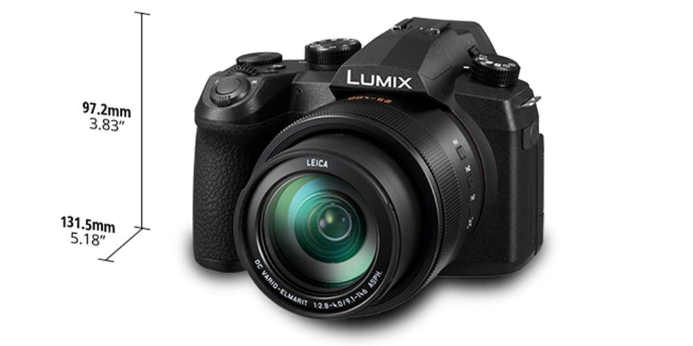 Panasonic LUMIX FZ1000 II Image 1