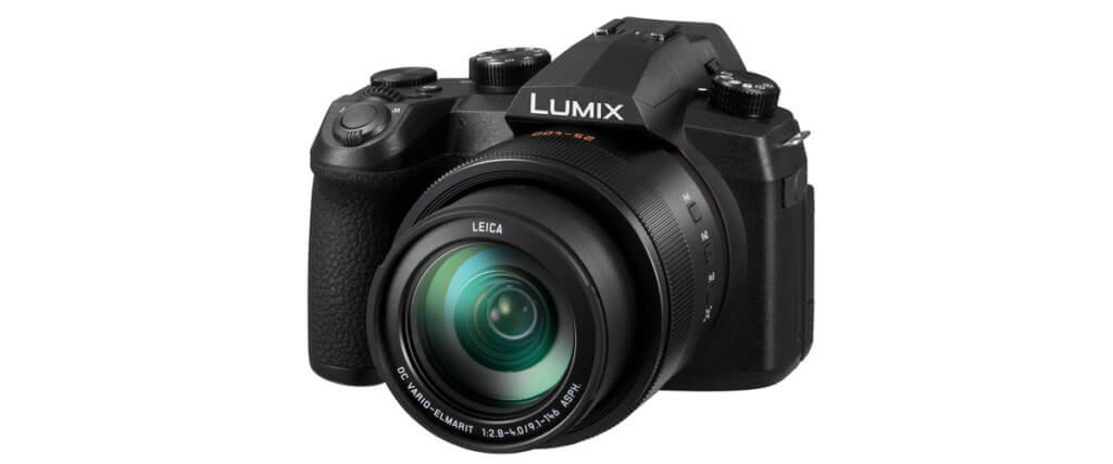 Panasonic LUMIX FZ1000 II Image 3