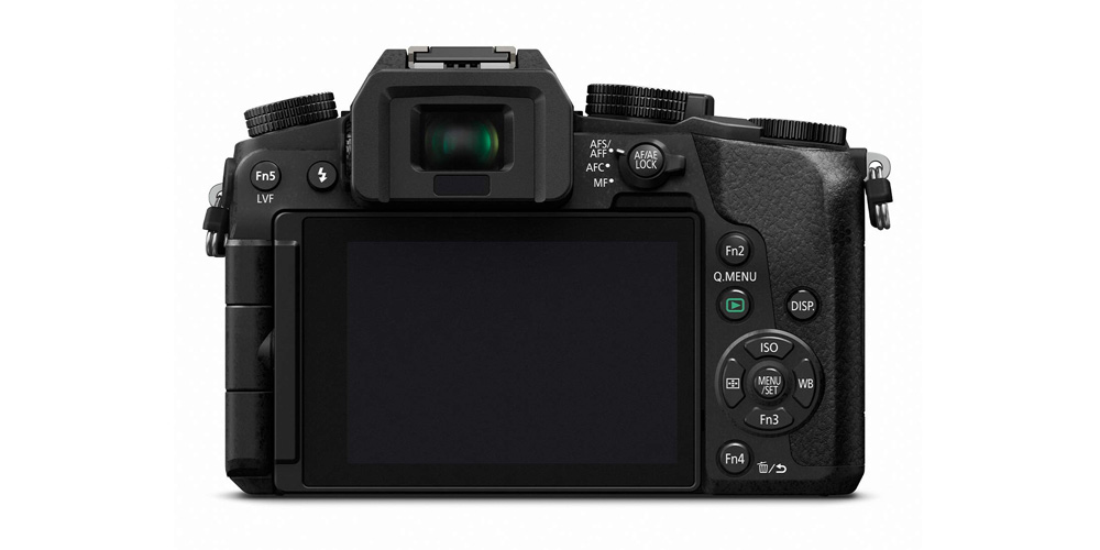 Panasonic LUMIX G7 Image 2
