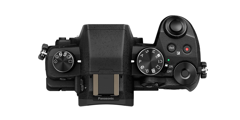 Panasonic Lumix G85 image-2