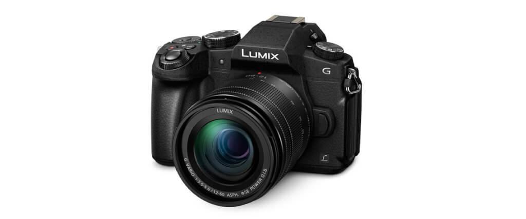 Panasonic Lumix G85 Image 3