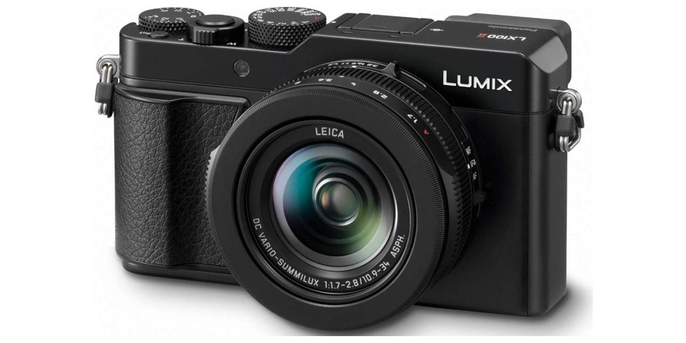 Panasonic Lumix LX100 II Image