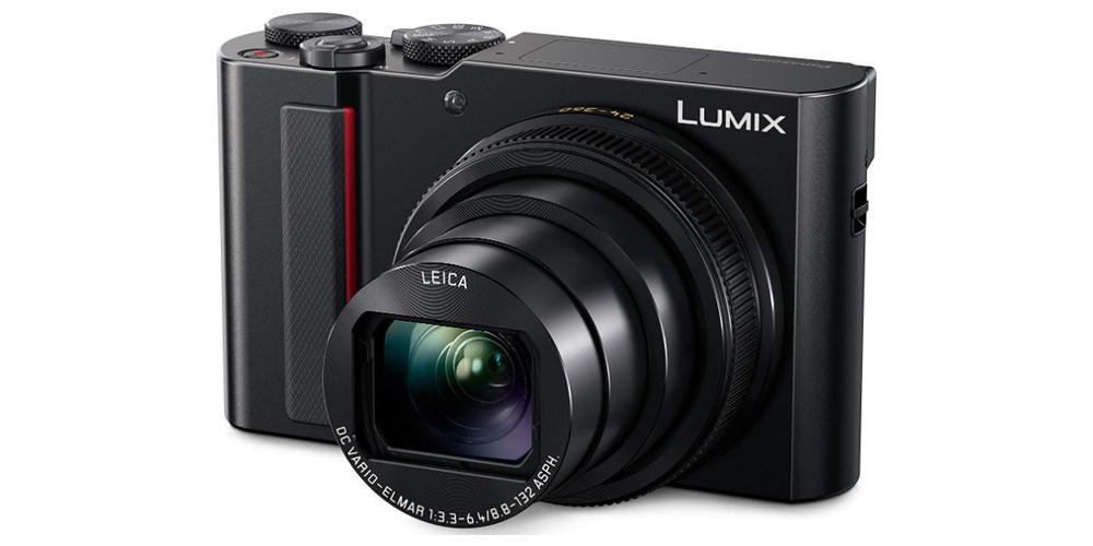 Panasonic Lumix TZ200 Image
