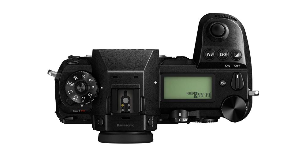 Panasonic Lumix S1R image-2