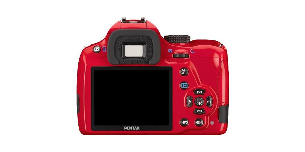 Pentax K-50 Image 2