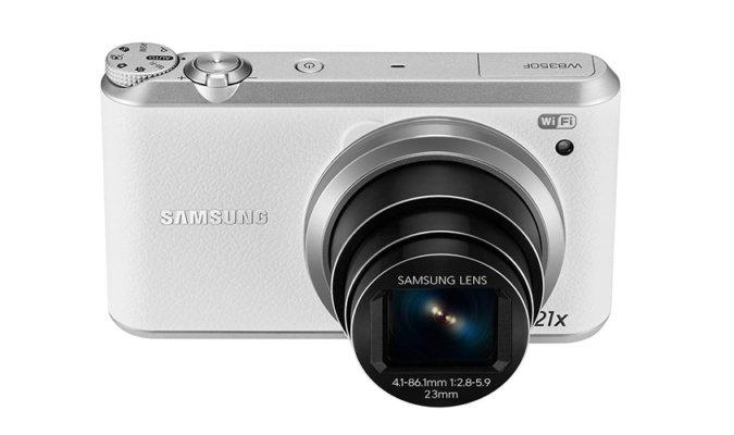 Samsung WB350F image-2