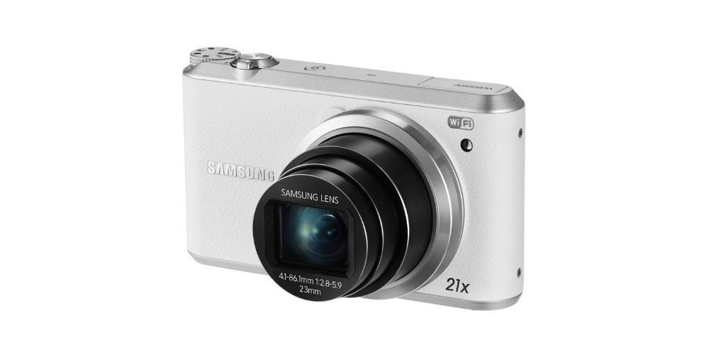 Samsung WB350F image-1
